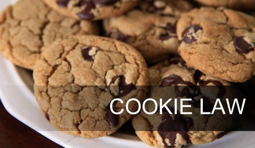 Normativa Cookie, scatta l'obbligo dal 2 giugno