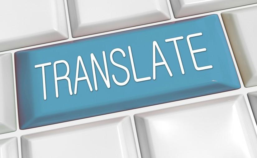 Sito web multilingua: 5 consigli utili