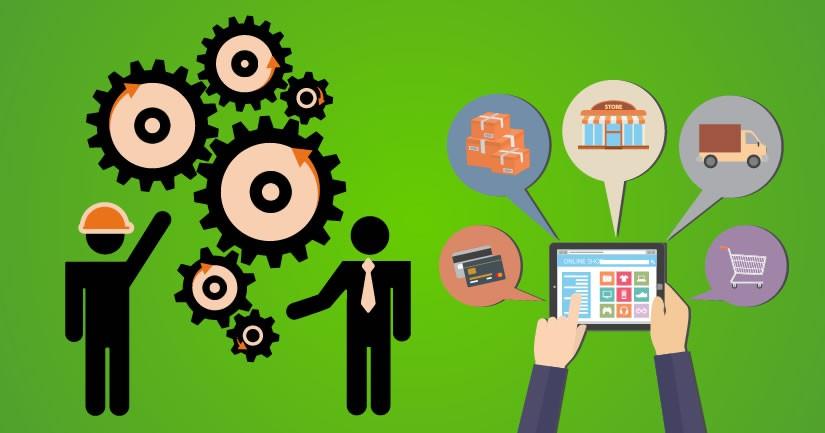 E-commerce: tutto quello che c'è da sapere prima di avviarlo