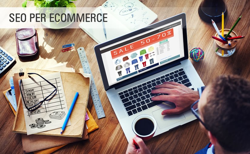 E-commerce: 8 tecniche Seo per una scheda prodotto efficace