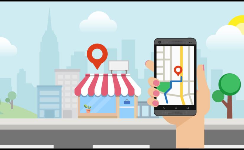 Geolocalizzazione e local SEO per le aziende: è davvero utile?