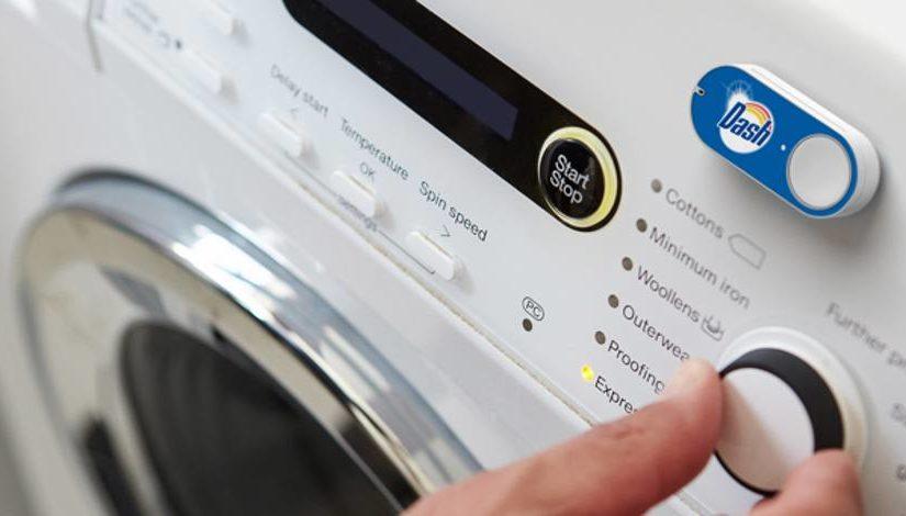 Dash Button di Amazon: anche i grandi si rinnovano, non a caso