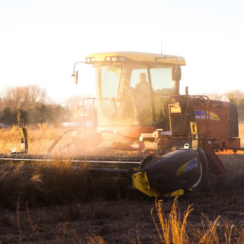 Agrimacchine: Vendita attrezzature per agricoltura e giardinaggio