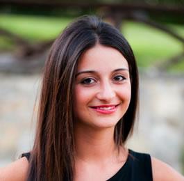 Marta Ricci - Content Strategist