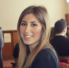 Teresa Angelino - Content Strategist
