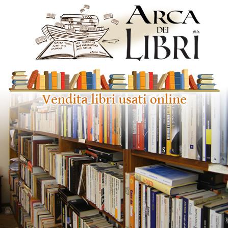 Arca dei Libri - Vendita libri usati