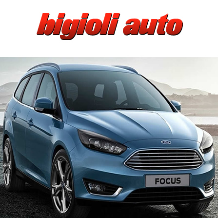 Bigioli Auto - Officina Fiat e Ford