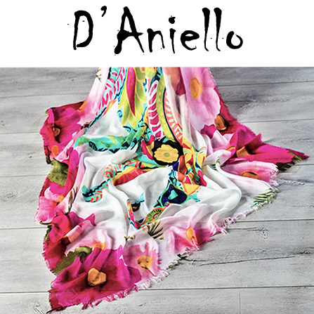 D'Aniello: Accessori moda donna