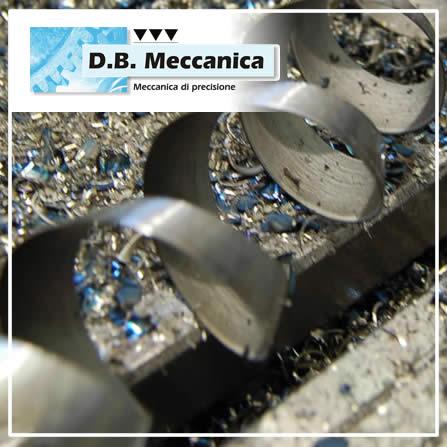 D. B. Meccanica - Stampi industriali