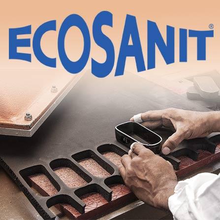 Ecosanit - Calzature sanitarie
