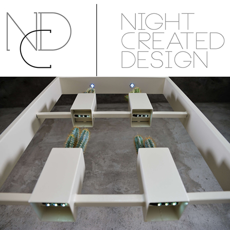 Night Created Design