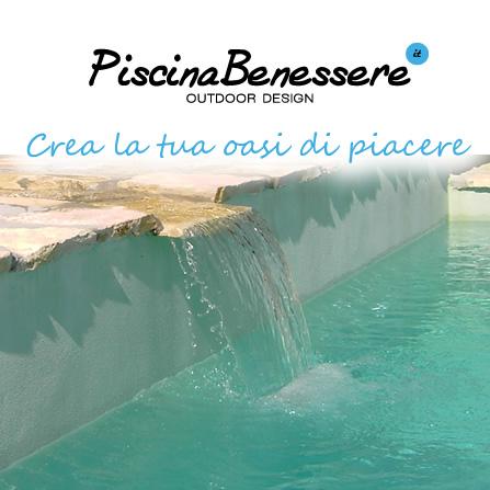 PiscinaBenessere.it