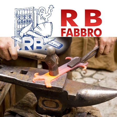 Lavorazione Ferro RB Fabbro